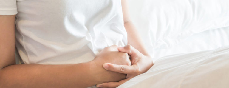 What Causes a Bloated Stomach?