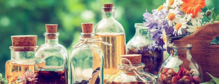 The 7 most popular essential oils image