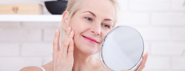 Collagen for great hair, skin and nails image