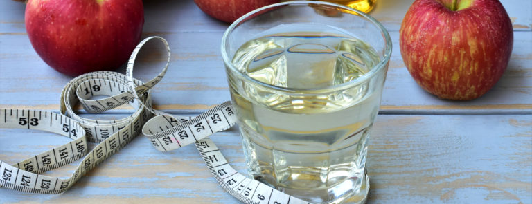 How Does Apple Cider Vinegar Help You Lose Weight?
