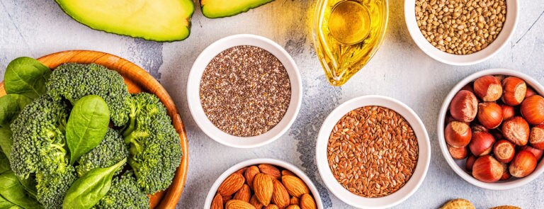 8 of the best sources of omega-3 fats