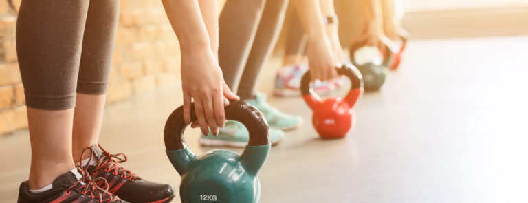 kettlebell workout for weight loss