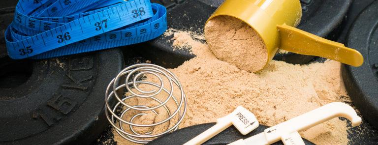 protein powder to gain weight