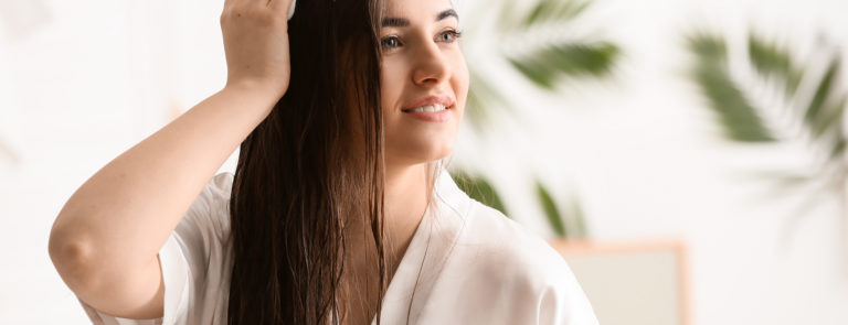 Best Treatments For Dry Scalps