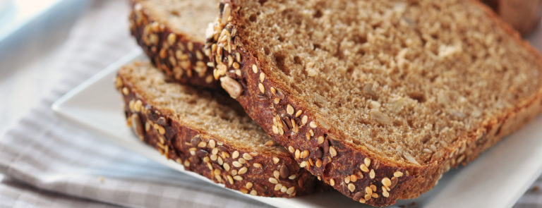 5 Of The Healthiest Breads image