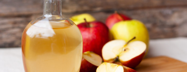 how to drink apple cider vinegar