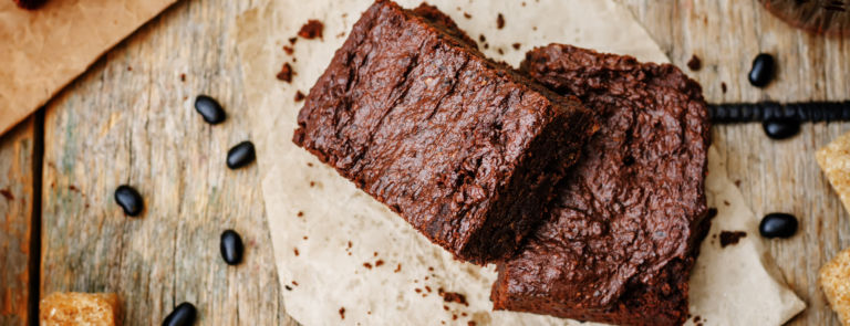 black bean brownie recipes