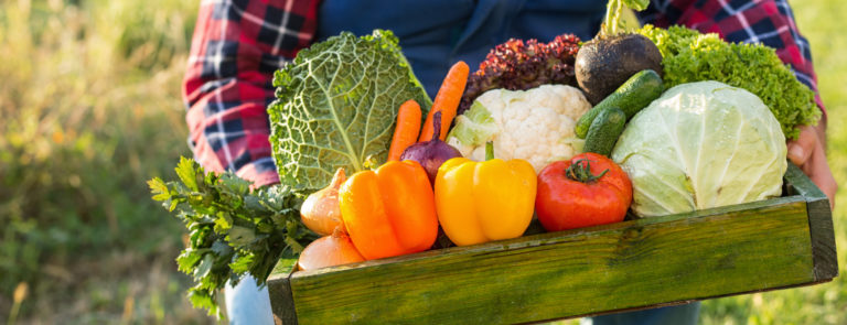 Why Go Organic?