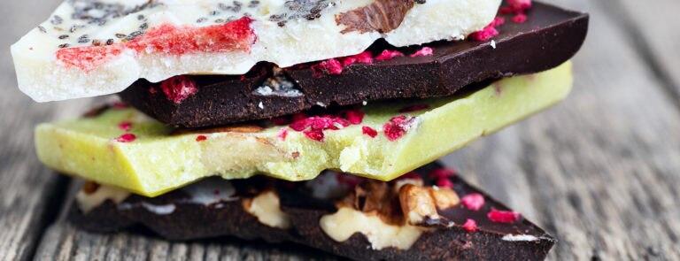 7 of the Best Vegan Chocolates