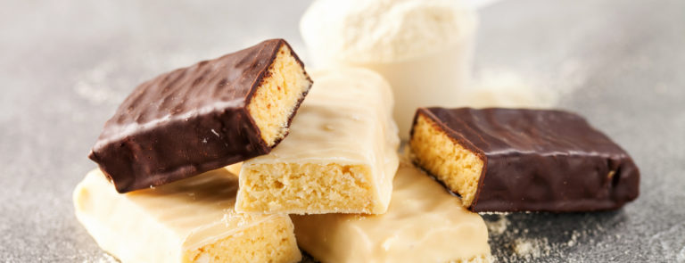 14 of The Best Protein Bars & Snacks