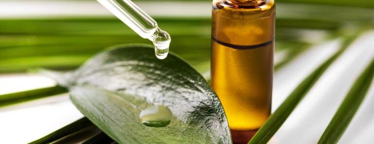 8 Tea Tree Oil Uses