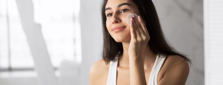 Why it's time to give your skin a rest day