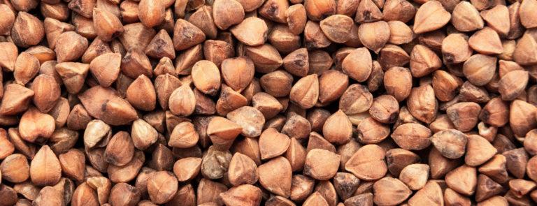 The health benefits of buckwheat image