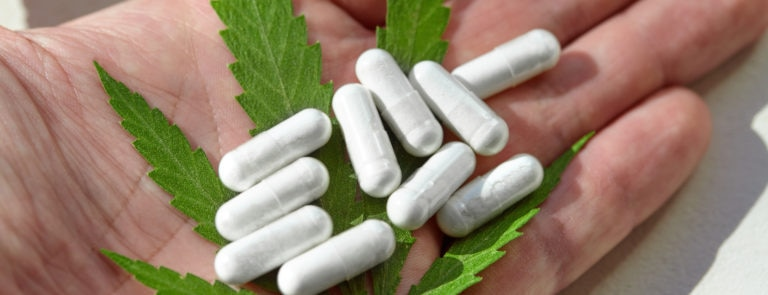 6 of the best CBD tablets & supplements