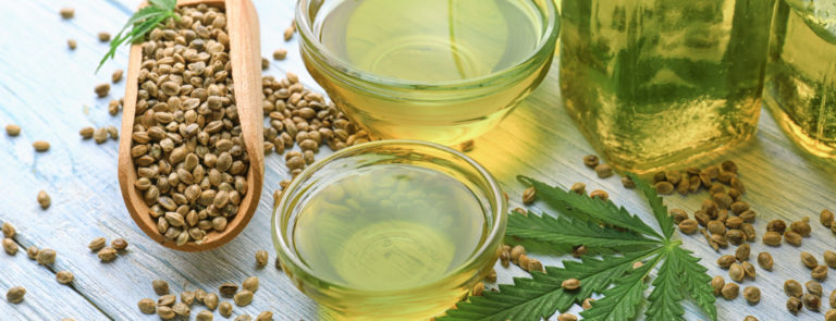 The Ultimate Guide To Hemp Oil