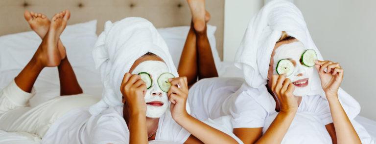 Winter Skin Care Regime
