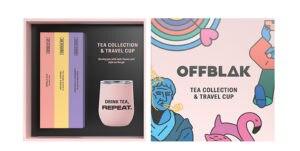 Offblak Tea Gift Set