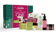 The Clean Beauty One Christmas Giftset