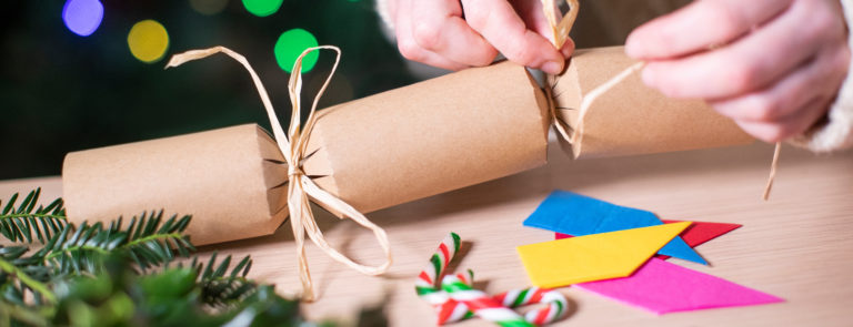 How to have a homemade Christmas