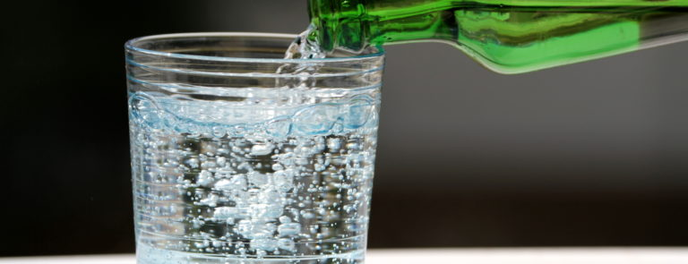 Is Sparkling Water Good Or Bad For You?