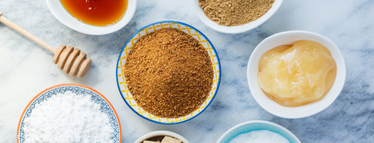 8 Natural Sugar Substitutes