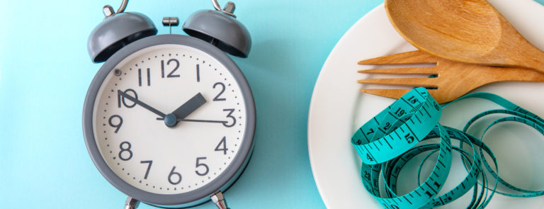 What is intermittent fasting? image