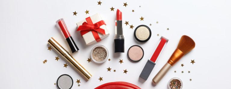 Budget luxury beauty Christmas gifts