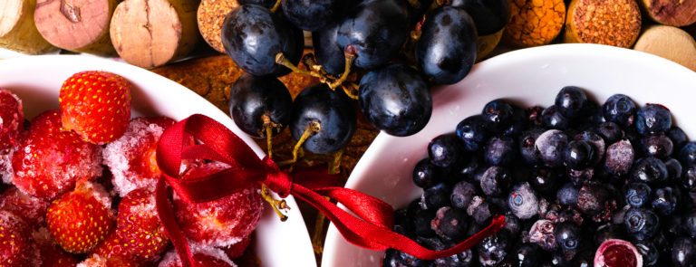What Are Flavonoids? Everything You Need To Know