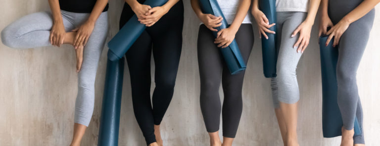 Pilates vs Yoga: What's The Difference?