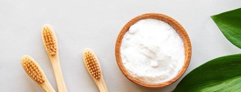 Can you whiten teeth with baking soda?
