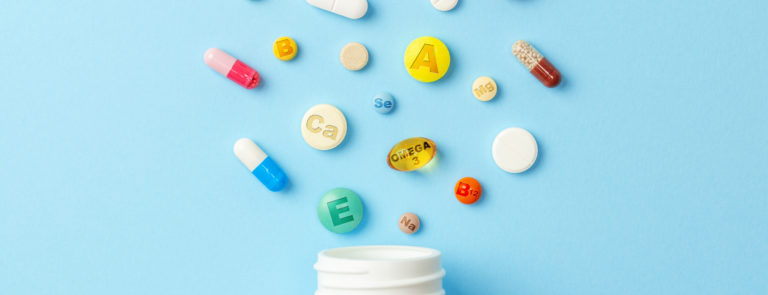 How to choose the best multivitamin for you
