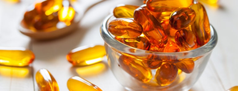 Best omega 3 and fish oil supplement