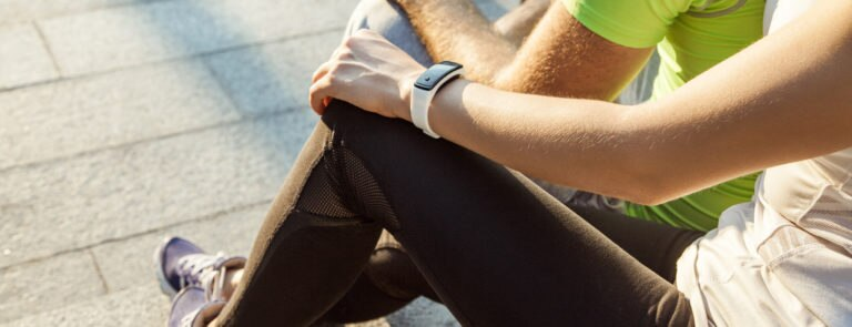Setting & Achieving Smart Fitness Goals