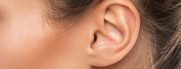 How to get rid of blackheads in your ears