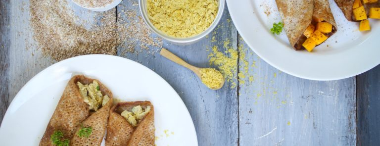 5 Ways To Use Nutritional Yeast Flakes image