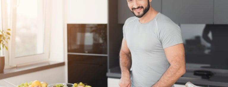 Vegan Bodybuilding Diet & Meal Plan