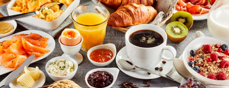 Why Is Breakfast Important & Drawbacks