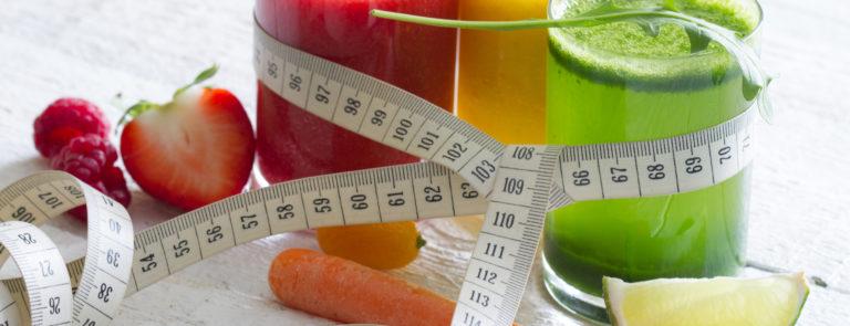 detox juice diets