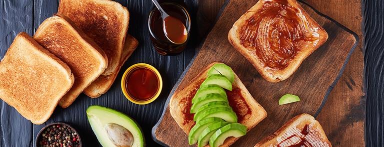 The lowdown on vegan spreads image
