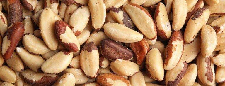 Brazil Nuts: Benefits, Nutrition & Risks