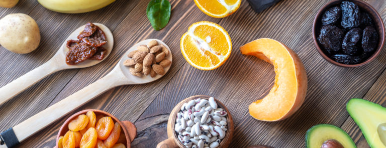 Can Diet Help With High Blood Pressure?