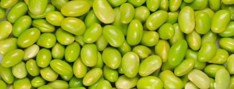 Benefits Of Edamame & How to Cook Them