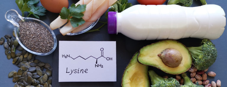 Lysine: health benefits & sources