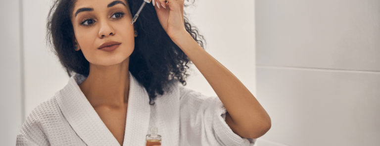What Is The Best Serum for Sensitive Skin?