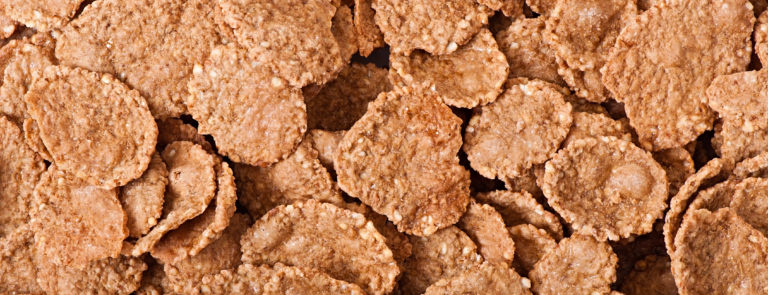 Benefits of bran flakes image
