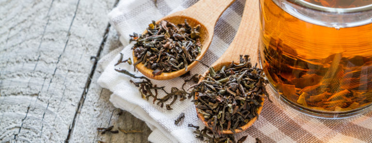 the benefits of black tea