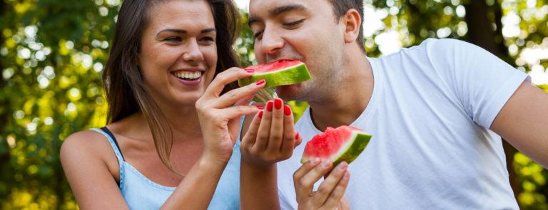 Food aphrodisiacs