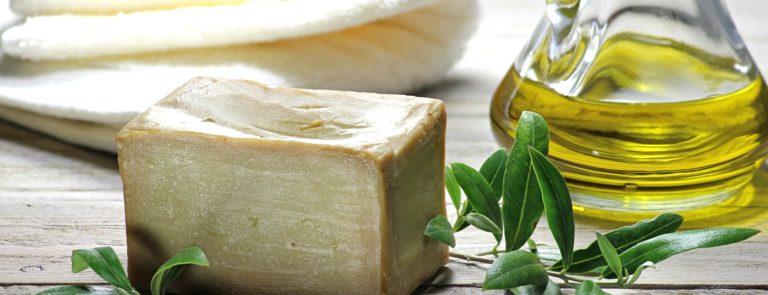 Olive oil benefits for skin image