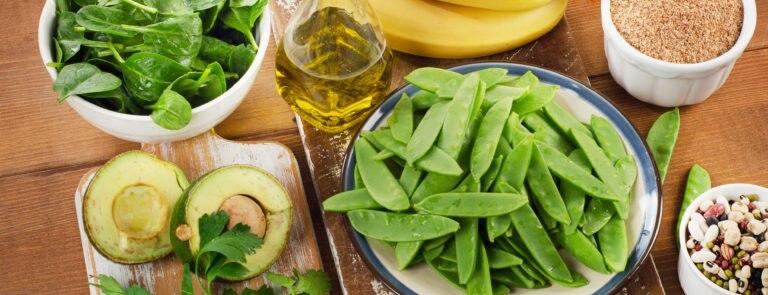 30+ Vitamin K Food Sources