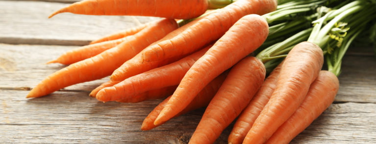 Carrot vitamin: Are carrots as good for you as your parents promised? image